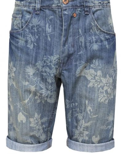 INDICODE JEANS jeansshorts till dam.