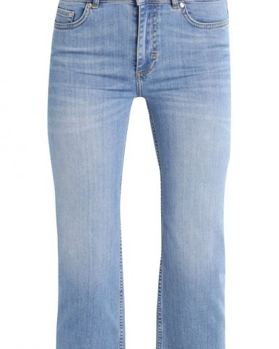 Twist & Tango Ema flared jeans washed denim