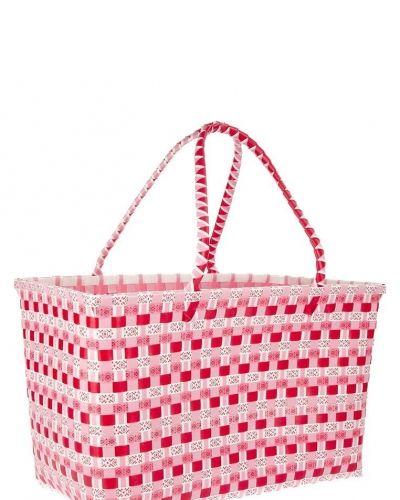 Overbeck & Friends Emily shoppingväska. Väskorna håller hög kvalitet.