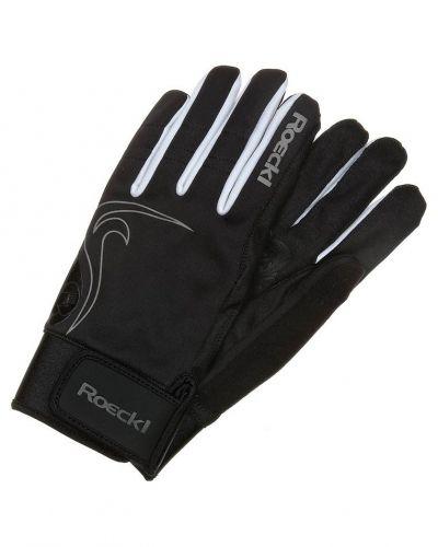 Roeckl Sports EMMA Fingervantar Svart - Roeckl Sports - Sportvantar