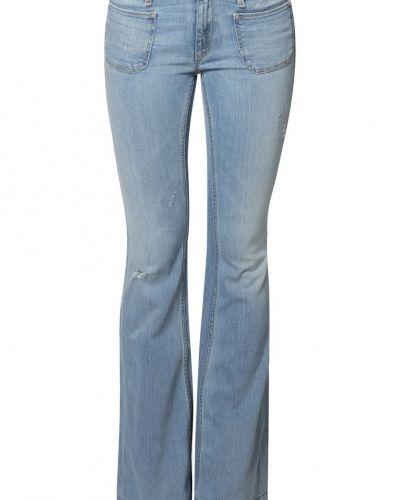 Emma jeans Hilfiger Denim bootcut jeans till tjejer.