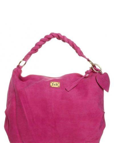 Fab EMY Handväska Ljusrosa - Fab - Handväskor