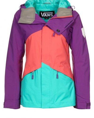 Vans ERIS Skidjacka flerfärgad - Vans - Skid och Snowboardjackor