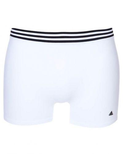 adidas Performance ESS CL UW BOXER Underkläder Vitt från adidas Performance, Träningsshorts