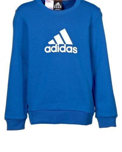 Ess logo sweatshirt från adidas Performance, Långärmade Träningströjor
