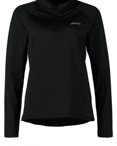 ASICS ASICS ESS WINTER 1/2 ZIP Tshirt långärmad performance black