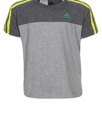 Essential 3 s tshirt bas - adidas Performance - Kortärmade träningströjor