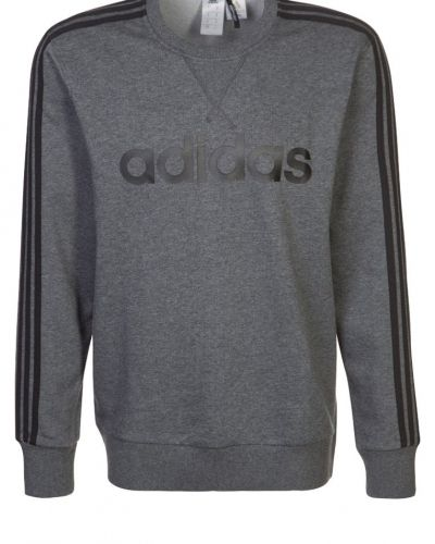 adidas Performance Essentials sweatshirt. Traningstrojor håller hög kvalitet.