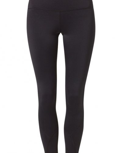 Röhnisch ESTER LONG ZIP Tights Svart från Röhnisch, Träningstights