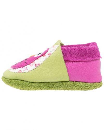 Lära-gå-sko från POLOLO till dam.