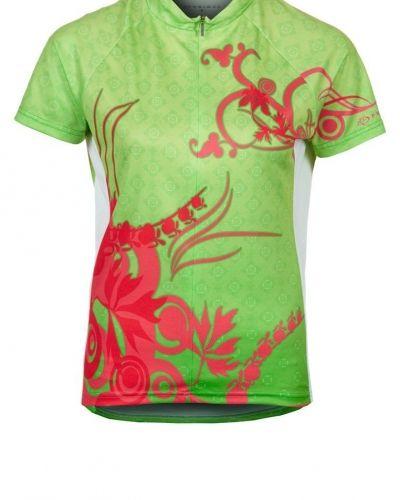 Primalwear EUPHORIC Funktionströja Grönt - Primalwear - Kortärmade träningströjor