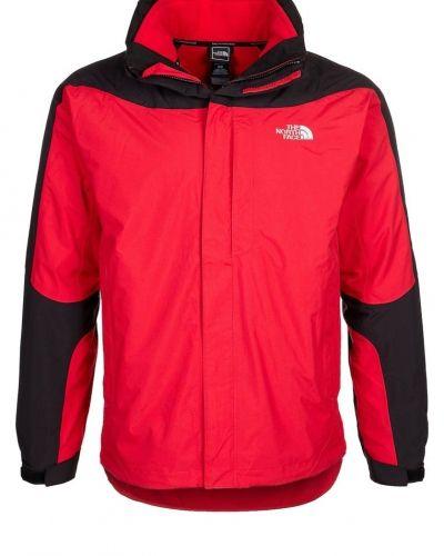 The North Face Evolution triclimate outdoorjacka. Traningsjackor håller hög kvalitet.
