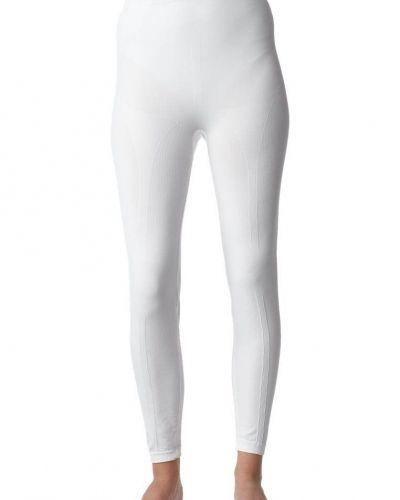 ODLO EVOLUTION WARM Leggings Långkalsonger Vitt från ODLO, Långkalsonger