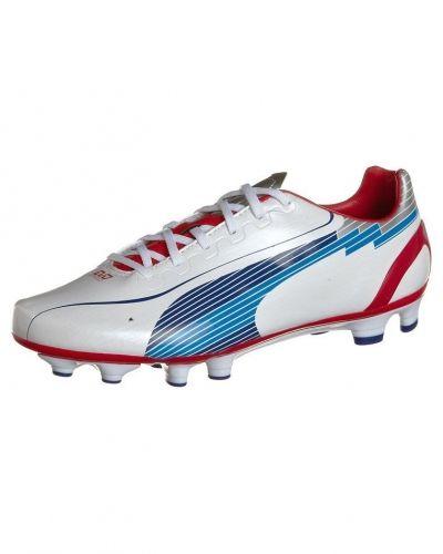 Evospeed 4 fg fotbollsskor - Puma - Fasta Dobbar