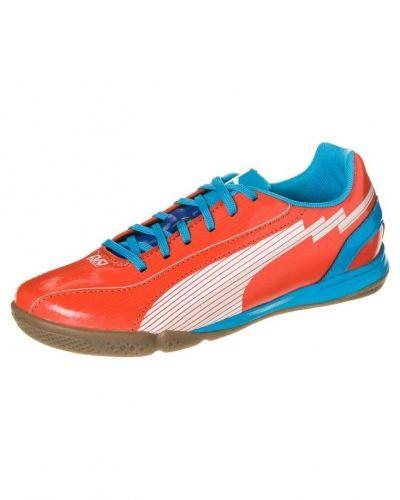 Puma EVOSPEED 5 IT Fotbollsskor inomhusskor Orange - Puma - Inomhusskor
