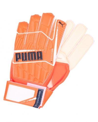 Puma Puma EVOSPEED 5.4 Målvaktshandskar lava blast/white