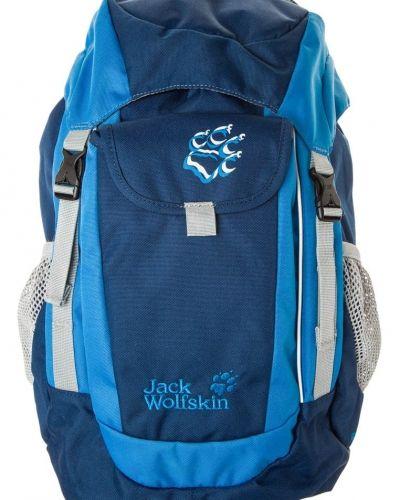 Jack Wolfskin Explorer ryggsäck. Väskorna håller hög kvalitet.