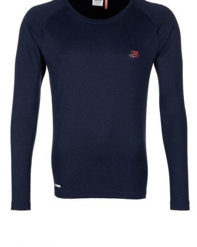 Explosive tshirt långärmad från Jack & Jones, Långärmade Träningströjor