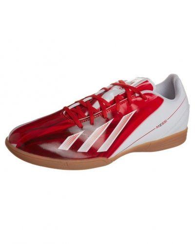adidas Performance F 10 IN Fotbollsskor inomhusskor Vitt - adidas Performance - Inomhusskor