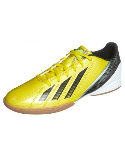 adidas Performance F 10 IN Fotbollsskor inomhusskor Gult - adidas Performance - Inomhusskor