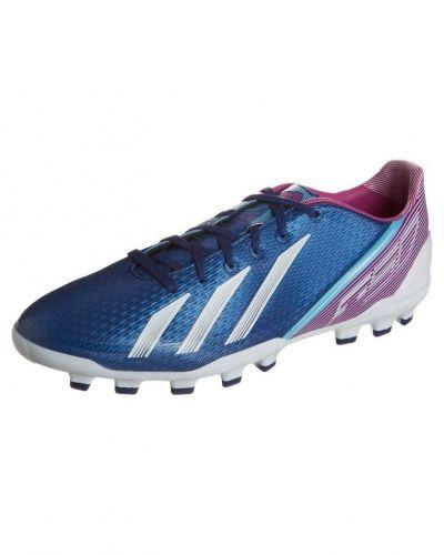 adidas Performance F 30 TRX AG Fotbollsskor fasta dobbar Blått från adidas Performance, Konstgrässkor