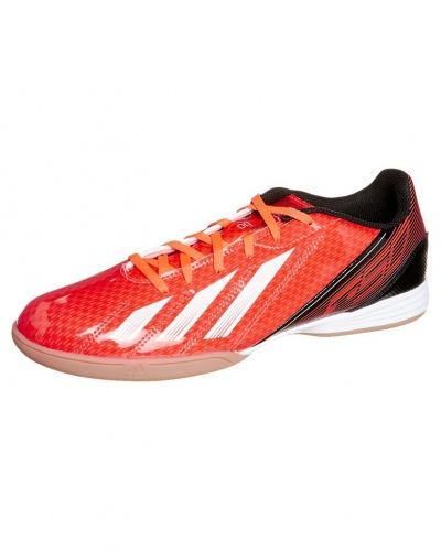 adidas Performance F10 IN Fotbollsskor inomhusskor Orange - adidas Performance - Inomhusskor