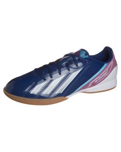 adidas Performance F10 IN Fotbollsskor inomhusskor Blått - adidas Performance - Inomhusskor