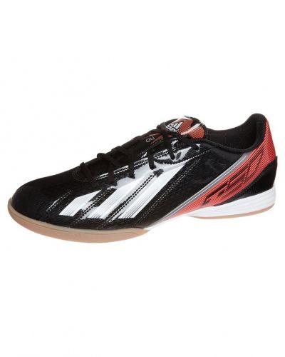 adidas Performance F10 IN Fotbollsskor inomhusskor Svart - adidas Performance - Inomhusskor
