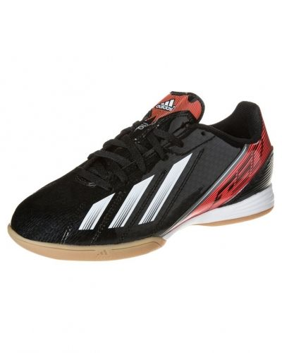 adidas Performance F10 IN J Fotbollsskor inomhusskor Svart från adidas Performance, Inomhusskor