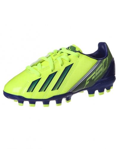 adidas Performance F10 TRX AG Fotbollsskor fasta dobbar Gult - adidas Performance - Fasta Dobbar