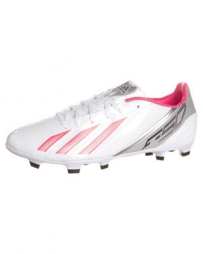 adidas Performance F10 TRX FG Fotbollsskor fasta dobbar Vitt från adidas Performance, Fotbollsskor