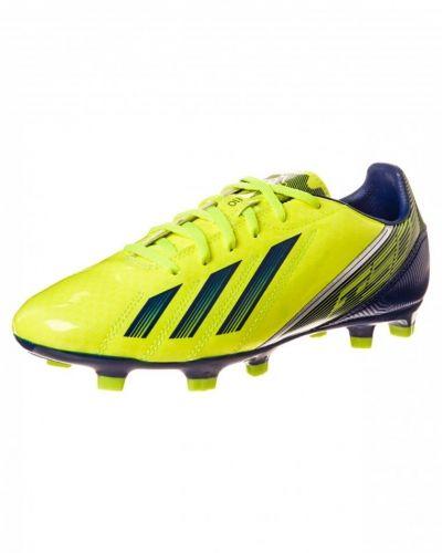 adidas Performance F10 TRX FG Fotbollsskor fasta dobbar Gult - adidas Performance - Fasta Dobbar