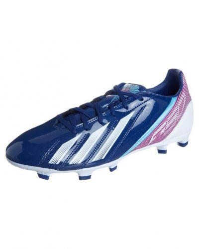 adidas Performance F10 TRX FG Fotbollsskor fasta dobbar Blått - adidas Performance - Fasta Dobbar