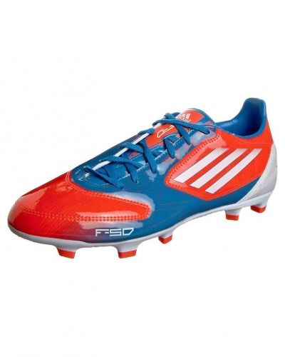F10 trx fg fotbollsskor fasta dobbar från adidas Performance, Konstgrässkor