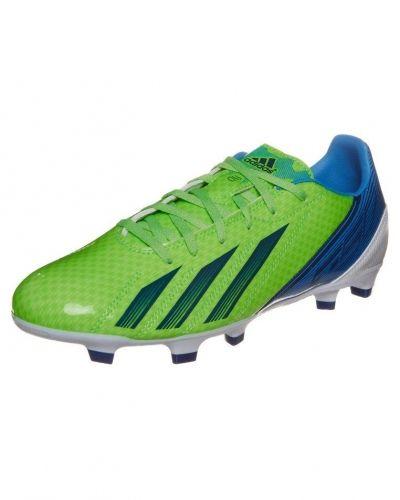 adidas Performance adidas Performance F10 TRX FG Fotbollsskor fasta dobbar Grönt. Fotbollsskorna håller hög kvalitet.