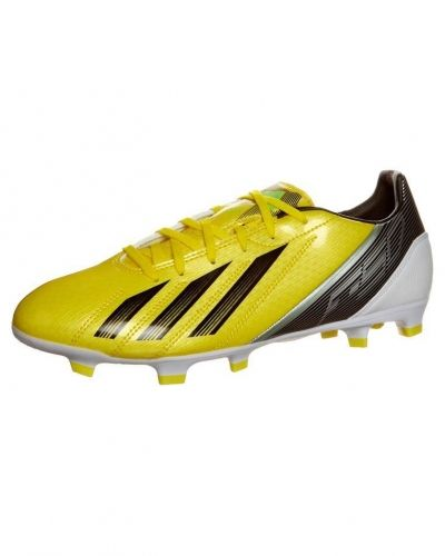 adidas Performance F10 TRX FG Fotbollsskor fasta dobbar Gult från adidas Performance, Konstgrässkor