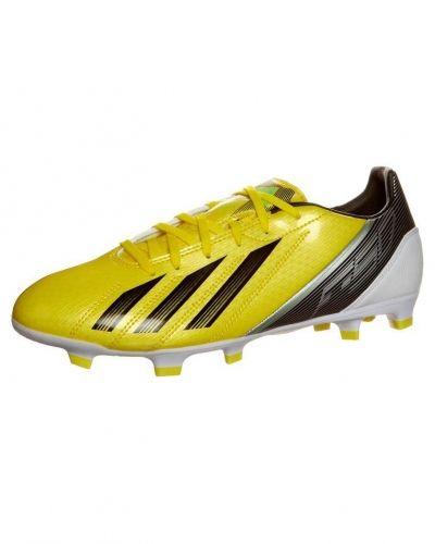 adidas Performance adidas Performance F10 TRX FG Fotbollsskor fasta dobbar Gult. Grasskor håller hög kvalitet.