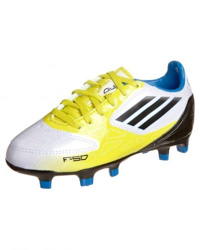 adidas Performance adidas Performance F10 TRX FG Fotbollsskor fasta dobbar Vitt. Fotbollsskorna håller hög kvalitet.