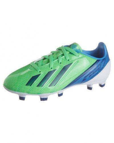 adidas Performance F10 TRX FG JR Fotbollsskor fasta dobbar Grönt från adidas Performance, Konstgrässkor