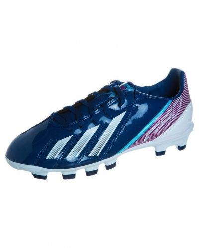 adidas Performance F10 TRX HG Fotbollsskor fasta dobbar Blått - adidas Performance - Fasta Dobbar