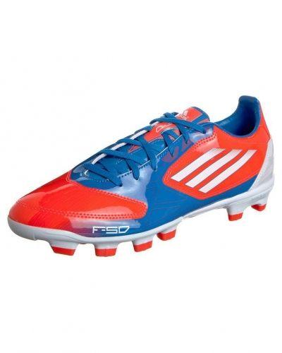 adidas Performance adidas Performance F10 TRX HG Fotbollsskor fasta dobbar Rött. Fotbollsskorna håller hög kvalitet.