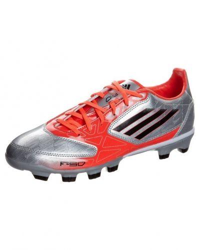 F10 trx hg fotbollsskor fasta dobbar från adidas Performance, Konstgrässkor