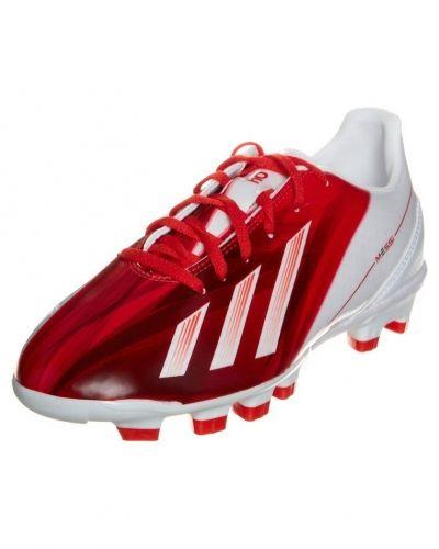 adidas Performance adidas Performance F10 TRX HG Fotbollsskor fasta dobbar Vitt. Grasskor håller hög kvalitet.