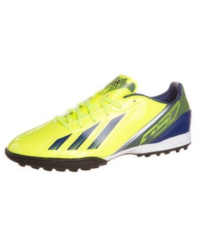 adidas Performance adidas Performance F10 TRX TF Fotbollsskor universaldobbar Gult. Fotbollsskorna håller hög kvalitet.