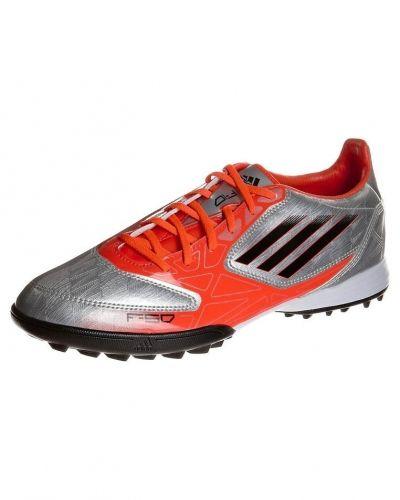 adidas Performance F10 TRX TF Fotbollsskor universaldobbar Silver - adidas Performance - Universaldobbar