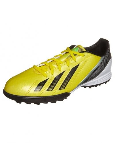 adidas Performance F10 TRX TF Fotbollsskor universaldobbar Gult från adidas Performance, Universaldobbar