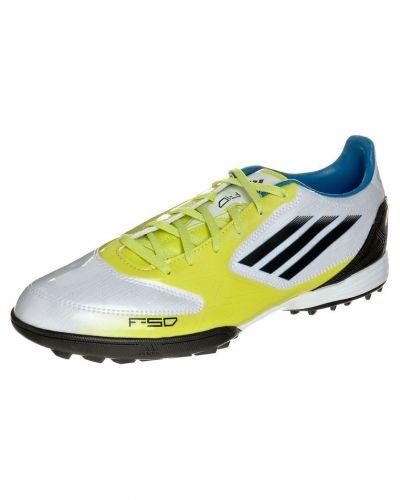 adidas Performance F10 TRX TF Fotbollsskor universaldobbar Gult från adidas Performance, Grässkor
