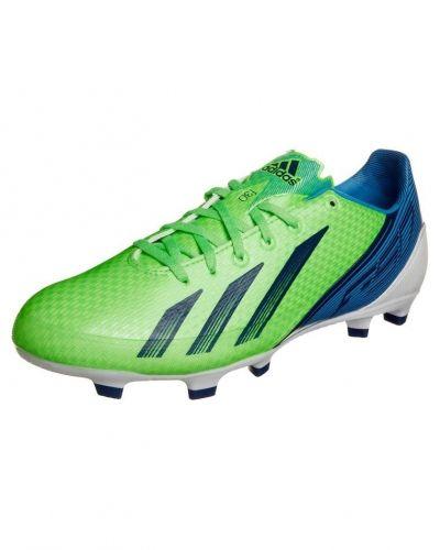 adidas Performance F30 TRX FG Fotbollsskor fasta dobbar Grönt från adidas Performance, Konstgrässkor