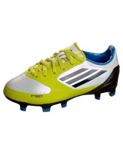 adidas Performance F30 TRX FG Fotbollsskor fasta dobbar Vitt från adidas Performance, Konstgrässkor