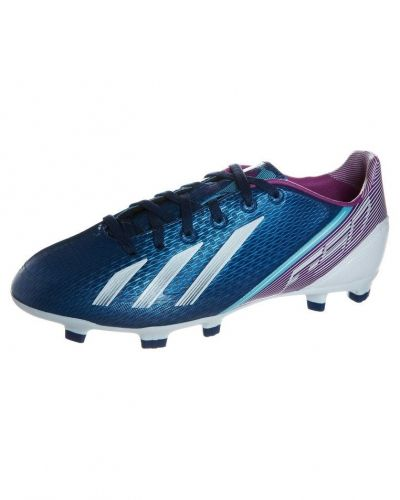 adidas Performance F30 TRX FG Fotbollsskor fasta dobbar Blått från adidas Performance, Konstgrässkor